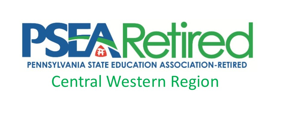 CENTRAL WEST PSEA-RETIRED